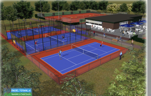 Render Padel Ready