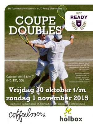 Coupe Doubles