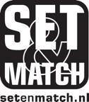 Set & Match