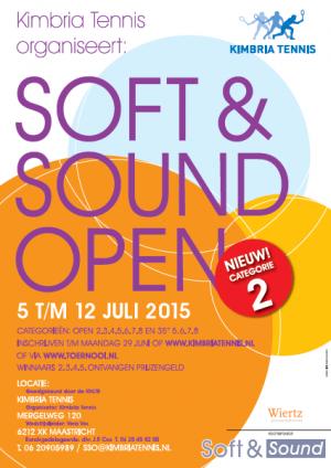 Kimbria Soft & Sound Open