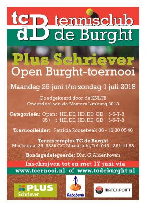 De Burght